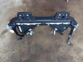 Bmw e93 convertible roll over bar