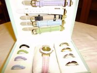Ladies Watch set