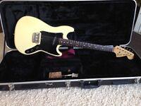 Fender Musicmaster Guitar 1978