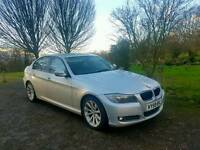 1 OWNER BMW 318D 2009 (59) BUISNESS EDITION SE, NEW CLUTCH AND FLYWHEEL! MUST SEE!