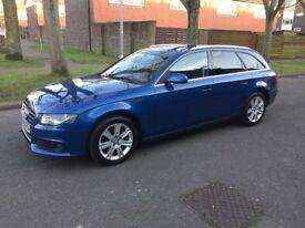 Audi A4 Avant 2.0Tdi Automatic 2011