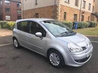 11 Plate automatic Renault modus mot till July 19