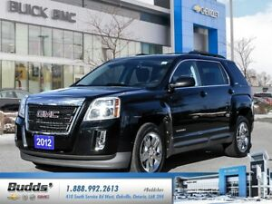 2012 GMC Terrain SLT-1 SAFETY AND RECONDITIONED