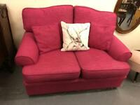 Fabulous John Lewis two seater sofa in as new condition .