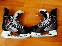 Men's ice skates size 9 and half