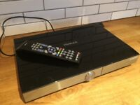 Humax freeview box DTR-T1010