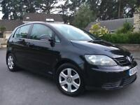Volkswagen Golf Plus SE 1.9 TDI, Full VW Service History, 10month MOT, Fantastic Condition