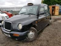 London black cab 98 S reg 2.7 diesel mot january 2019