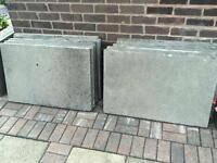 Concrete paving slabs for sale