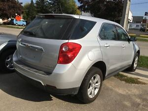 2015 Chevrolet Equinox LS/MASSIVE CLEAROUT EVENT/PRICED FOR AN I Kitchener / Waterloo Kitchener Area image 9