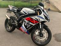 2019 Rieju rs3 50 (liqui moly) 2 Owners from new