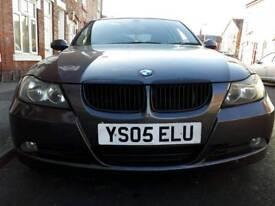 BMW 320D 12 month mot full service history