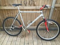 Claud Butler Aluminium Mens Mountain Bike