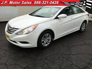 2011 Hyundai Sonata GL, Automatic, Heated Seats