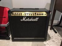 Marshal Valvestate 8040 (40W) - Broken pot