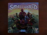 Smallworld - new