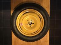 Wheel space saver fits Honda CRV