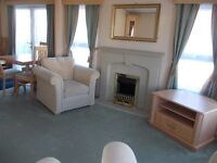 Double Glazed Central Heated **STATIC CARAVAN** for sale !! in SUFFOLK
