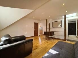 2 bedroom flat in Canfield Place, South Hampstead, NW6