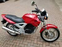 Honda CBF250
