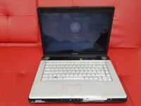 low cost toshiba laptop