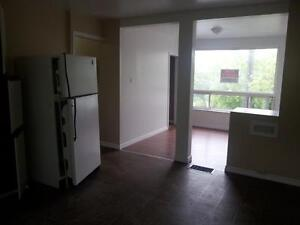Cozy Two Bedroom Unit on Leslie Available Now