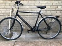"""AMMACO"" city/hibrid bike"
