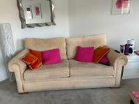 FREE Duresta Sofa for collection