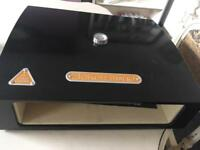 Bakerstone pizza oven never used