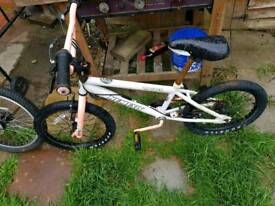Girl's BMX used condition