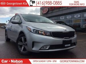 2018 Kia Forte5 LX+ | $131 BI-WEEKLY | MULTIPLE COLOURS |