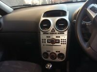 Vauxhall corsa 2012 Year 1.2 CDTI ECOFLEX