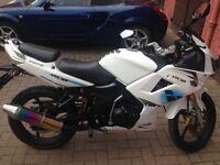 125cc for sale