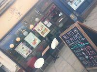 Cafe for sale in morley center