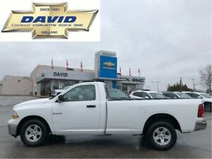 2010 Dodge Ram 1500 SLT REG 2WD LONGBOX/LOADED/KEYLESS/LOCAL TRD