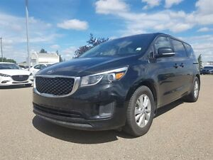 2017 Kia Sedona LX *Heated/Power Seats* *7-Passanger* *Bluetooth