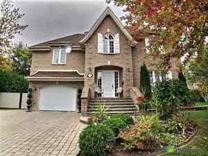Maison haute gamme Chateauguay
