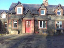 lovely 2 bedroom cottage