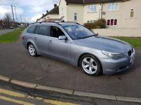 BMW ESTATE, DIESEL, AUTOMATIC, ECONOMICAL CAR.