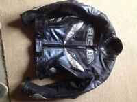 Leather Richa Jacket size 38