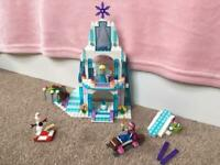 Lego - Elsa's Sparkling Ice Castle