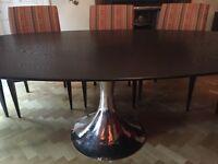 Julian Chichester Dakota Dining Table