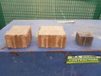 Marshalls block paving blocks