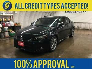 2013 Scion tC SUNROOF*NAVIGATION*REMOTE START*BLUETOOTH*BACK UP