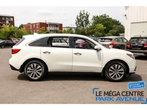 2014 Acura MDX Navigation Package, CUIR, TOIT, MAGS