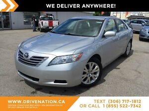 2007 Toyota Camry Hybrid RELIABLE BRAND! MINT CONDITION!