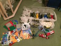 BIG LEGO CLEAROUT