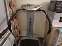 Power Pulse Fitness Pilates System Excellent Condition