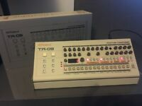 Roland TR 09 Boutique Drum Machine