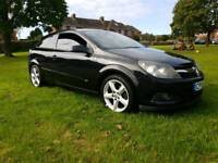 Vauxhall Astra 1.8 SXi+ Sport Hatch Low miles MOT